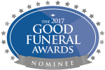 Good Guneral Guide - 2017 Award Nominee